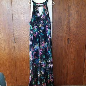 NWT City Chic maxi dress